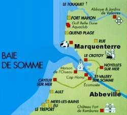 Le marquenterre - Baie de somme office du tourisme ...